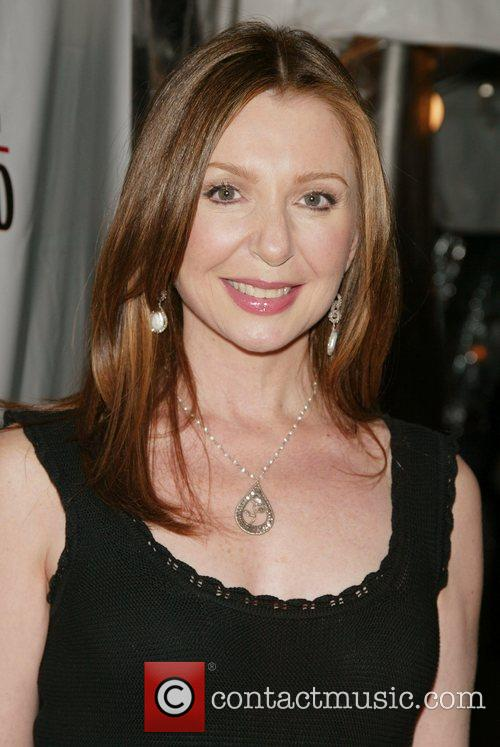 Donna Murphy Opening night afterparty of 'Thurgood' at...