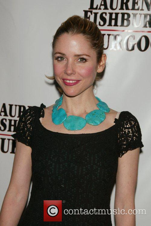 Kerry Butler Opening night afterparty of 'Thurgood' at...