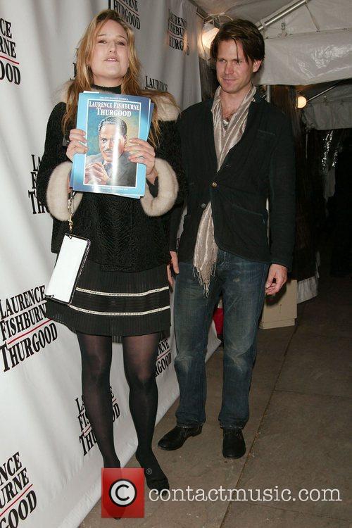 Leelee Sobieski and Matthew Davis 3