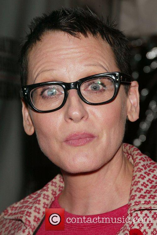 Lori Petty Opening night afterparty of 'Thurgood' at...