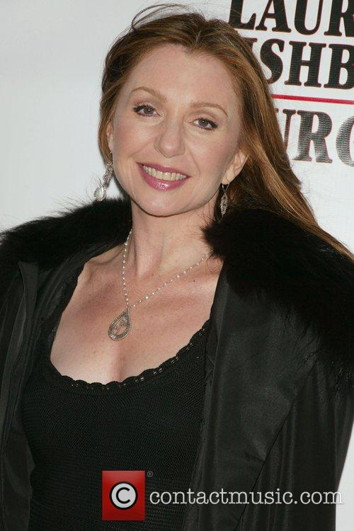 Donna Murphy Opening Night of 'Thurgood' at the...