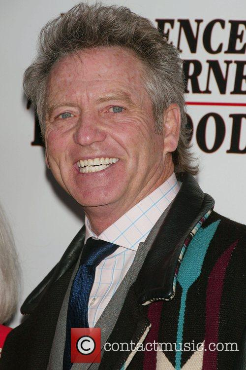 Larry Gatlin Opening Night of 'Thurgood' at the...