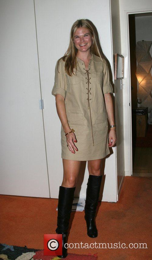 Kate Schelter Tia Ciabani's birthday party at Kim...