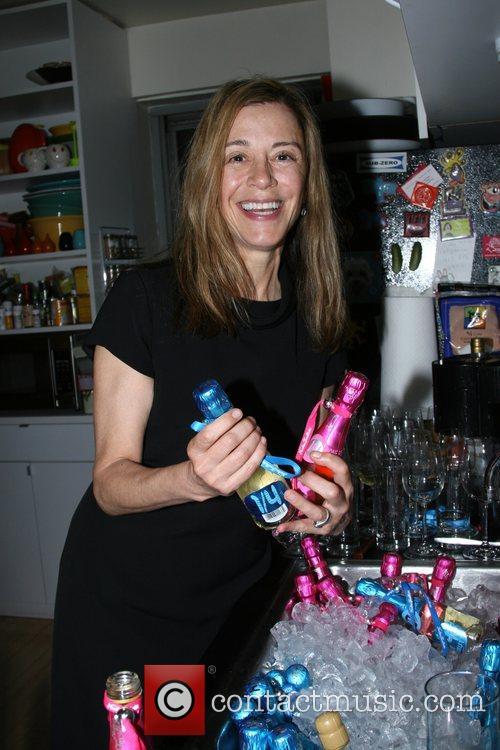 Paige Powell Tia Ciabani's birthday party at Kim...