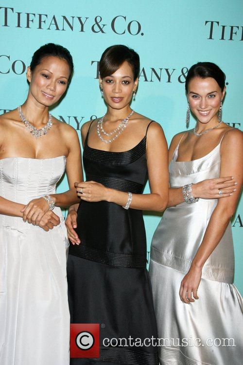 tiffany and co arrivals 18 wenn5044272