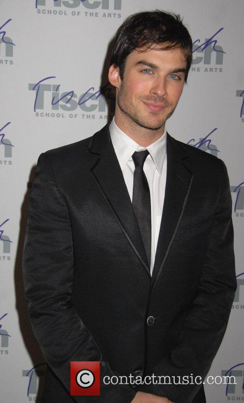 Chase Crawford,  Tisch School of the Arts...
