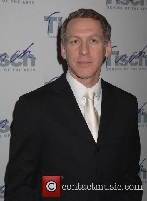 Richard Vague,  Tisch School of the Arts...