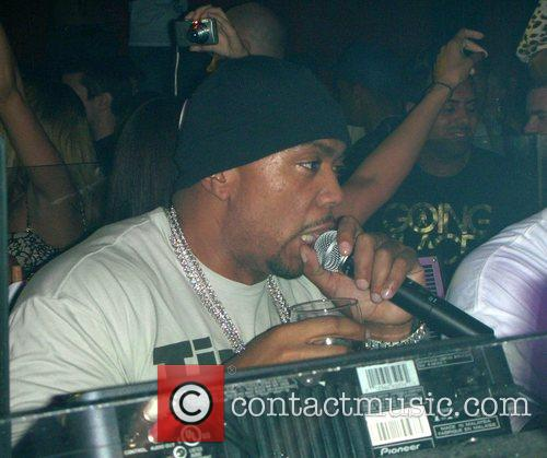 Timbaland, Las Vegas and Mtv 9