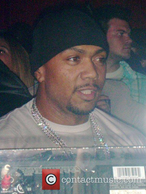 Timbaland, Las Vegas and Mtv 7