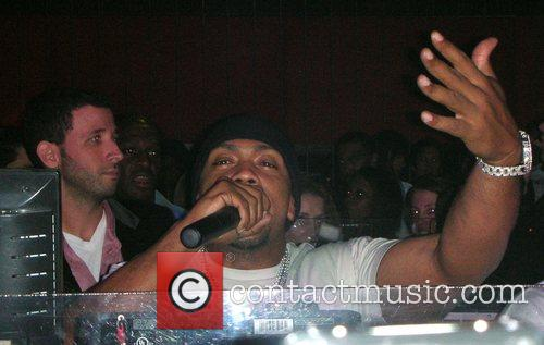 Timbaland, Las Vegas and Mtv 5