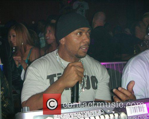 Timbaland, Las Vegas and Mtv 1