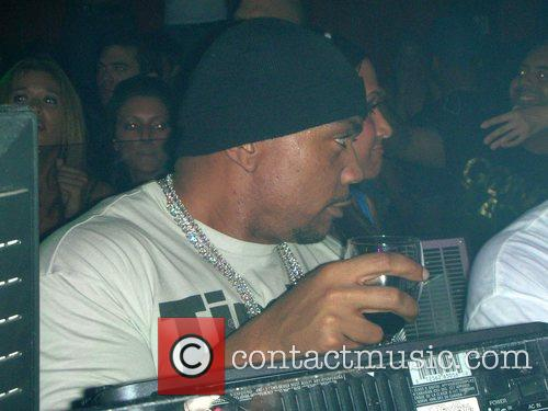 Timbaland, Las Vegas and Mtv 3