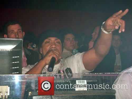 Timbaland, Las Vegas and Mtv 8