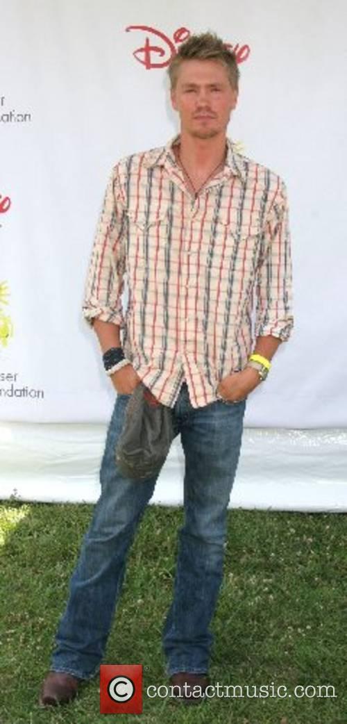Chad Michael Murray 3