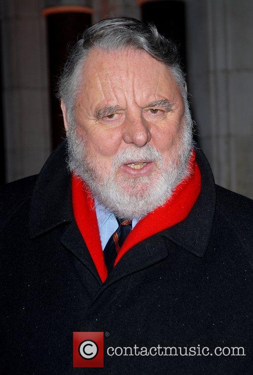 Terry Waite Heroes of the Environment Award 2007...