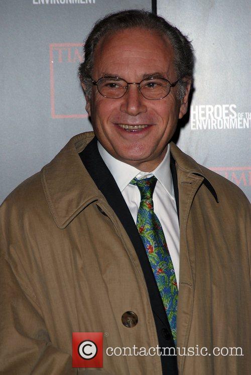 Richard Sandor Heroes of the Environment Award 2007...