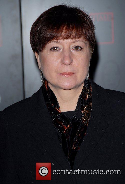 Olga Tsepilova Heroes of the Environment Award 2007...