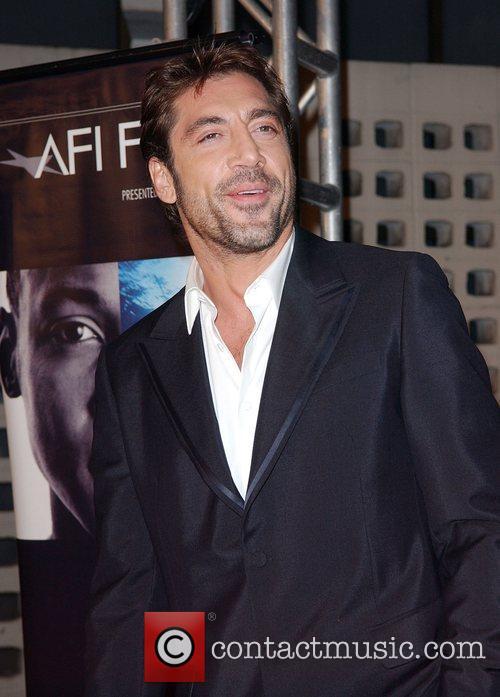 Javier Bardem 2