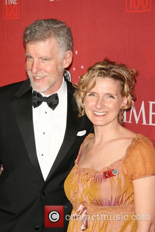 John Gilbert and Elizabeth Gilbert
