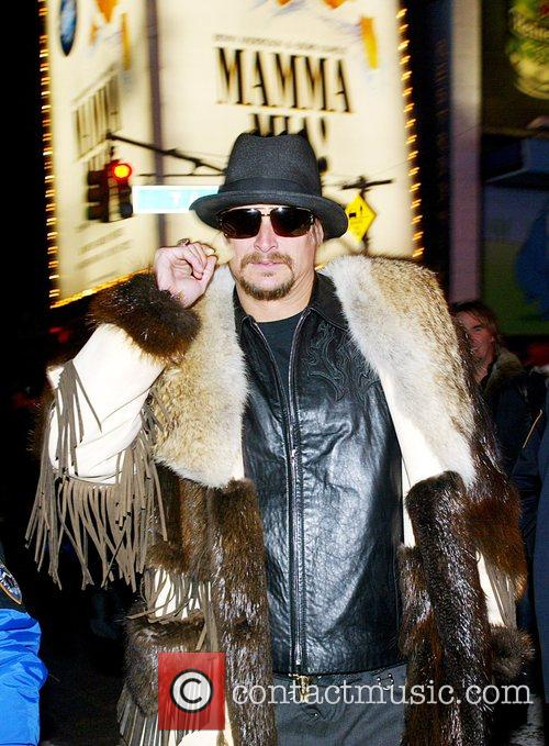 Kid Rock and Eve 5