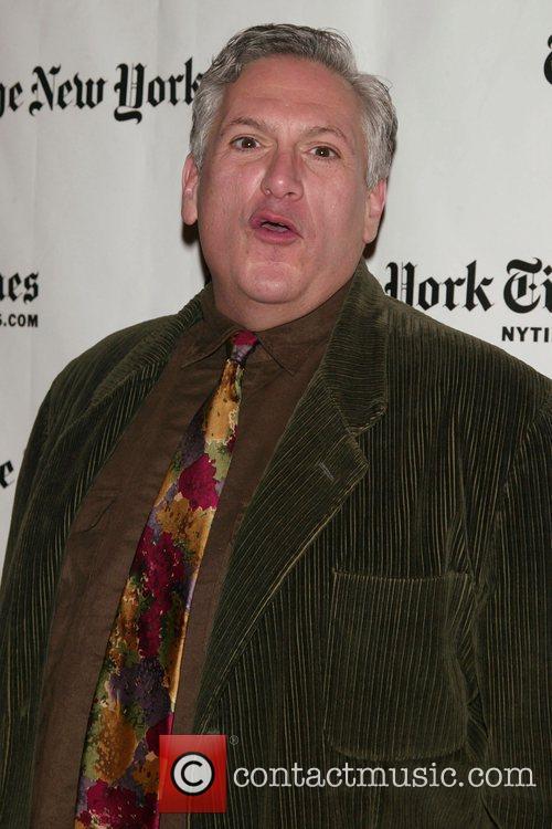 The New York Times 'Timestalk' celebrating Harvey Fierstein...