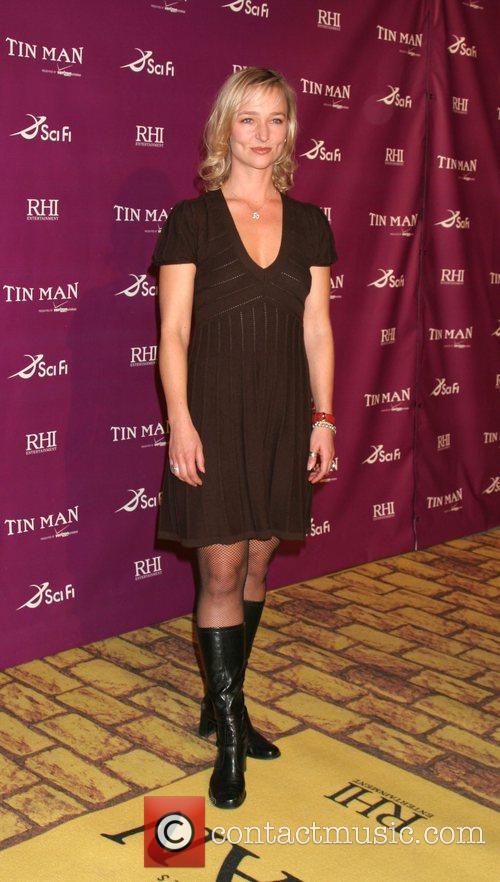 'Tin Man' premiere at the Cinerama Dome Theater