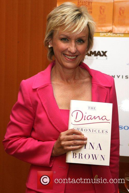 Tina Brown 5