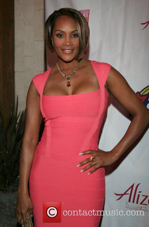 Vivica A. Fox Toast to the 80th Annual...