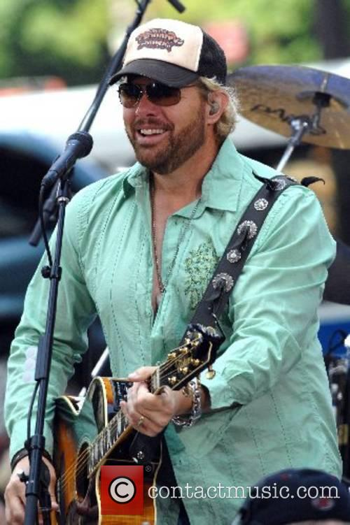 Toby Keith 14