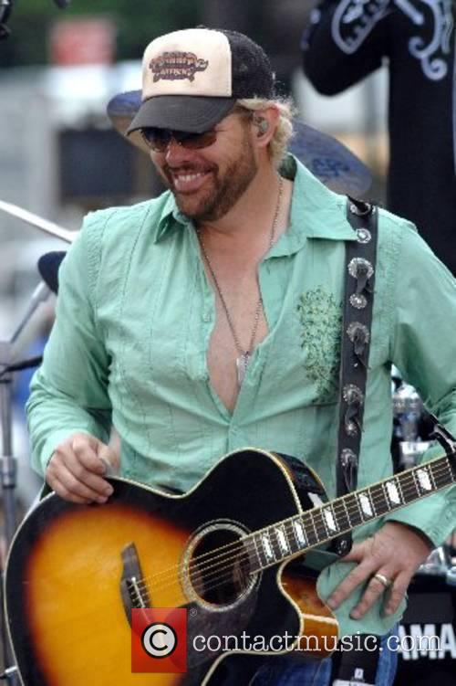 Toby Keith 3
