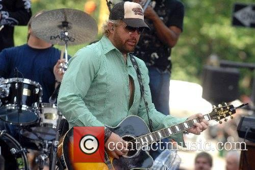 Toby Keith 31