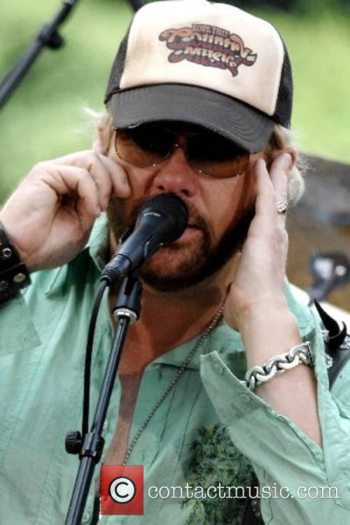 Toby Keith 29