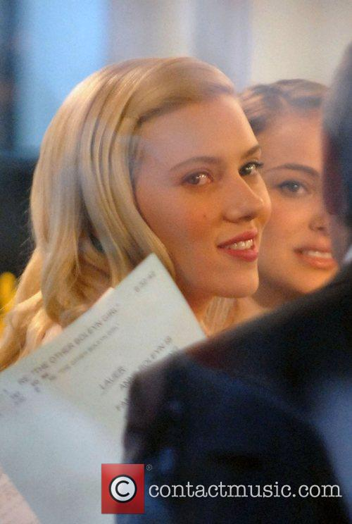 Scarlett Johansson, Natalie Portman and Nbc 4
