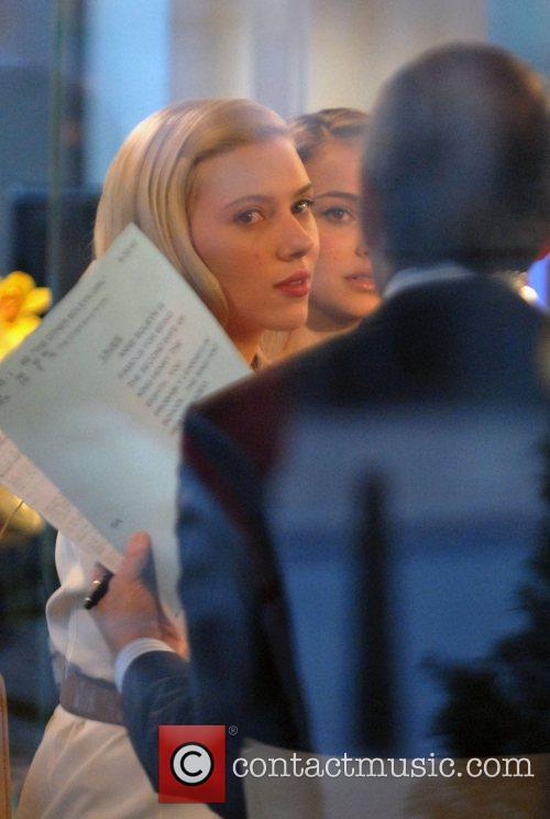 Scarlett Johansson, Natalie Portman and Nbc 3