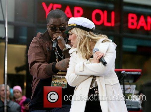 Sean Kingston and Natasha Bedingfield 5