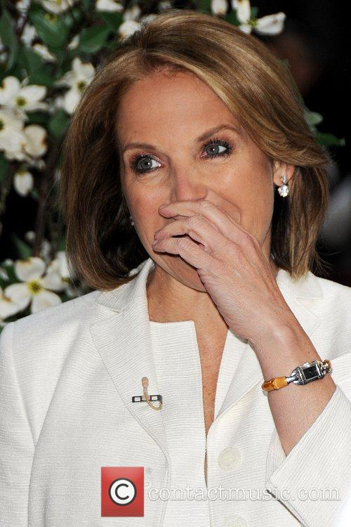 katie couric. Katie Couric Large Picture