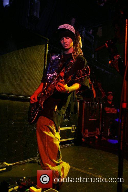 Tokio Hotel 11