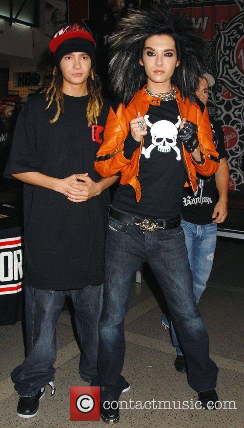 Tokio Hotel 7
