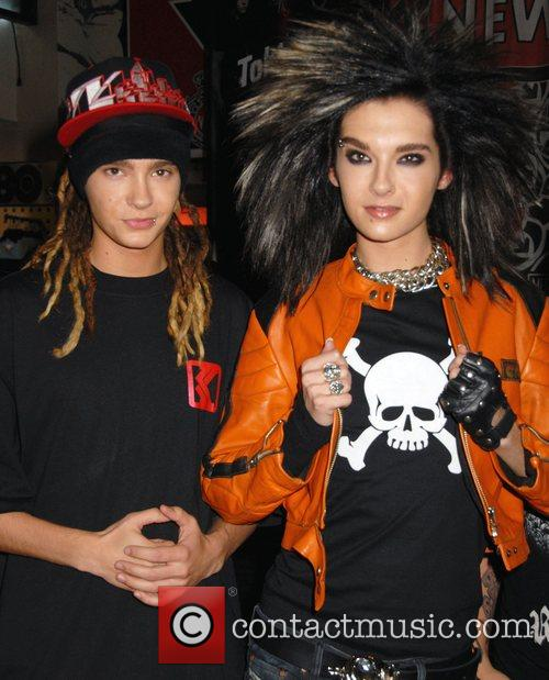 Tokio Hotel 4