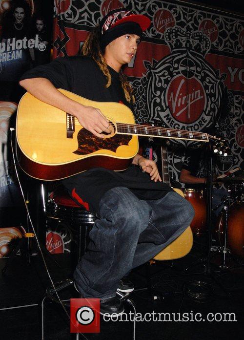 Tokio Hotel 5