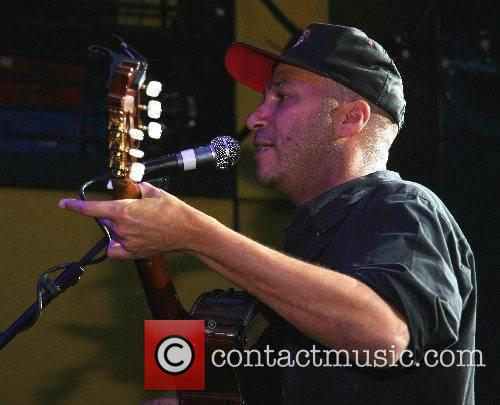 Tom Morello 4