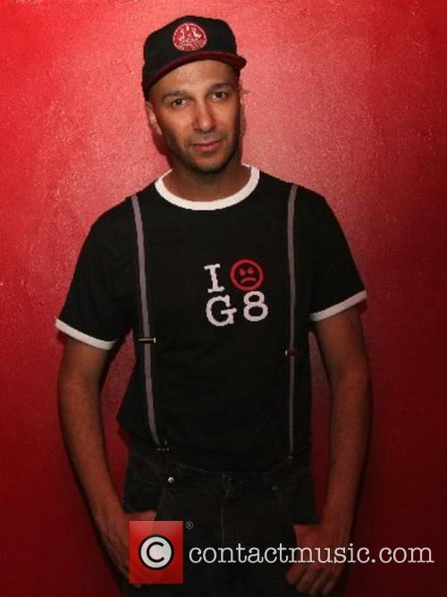 Tom Morello 3