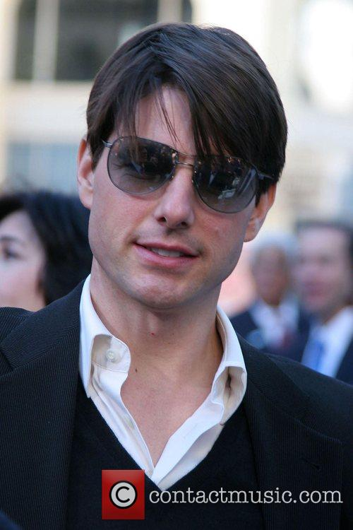 CRUISE SPARKS OUTRAGE WITH 9/11 RANT TOM CRUISE...