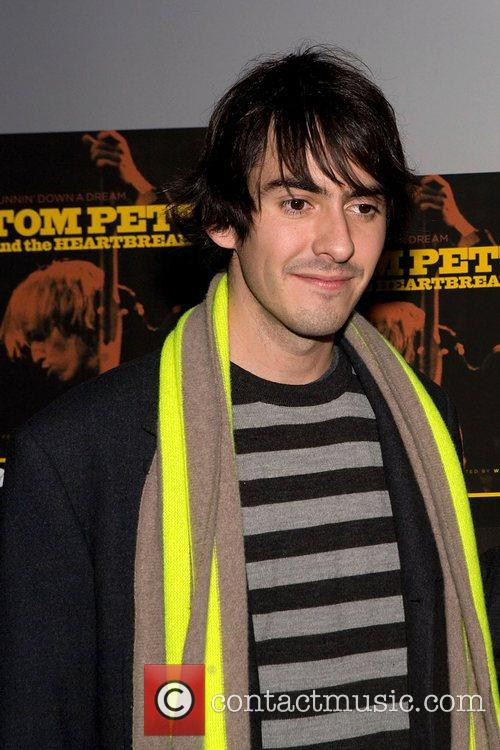 Dhani Harrison 'Tom Petty and The Heartbreakers: Running...