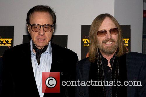Peter Bogdanovich, Tom Petty 'Tom Petty and The...