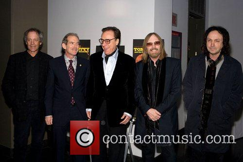 Peter Bogdanovich, Tom Petty and The Heartbreakers 'Tom...