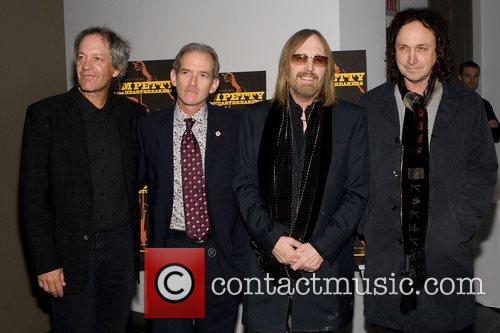 Tom Petty and The Heartbreakers 11