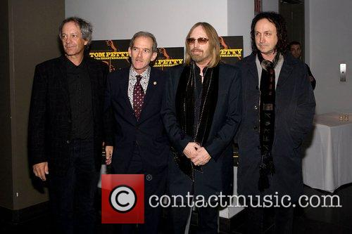 Tom Petty and The Heartbreakers 4