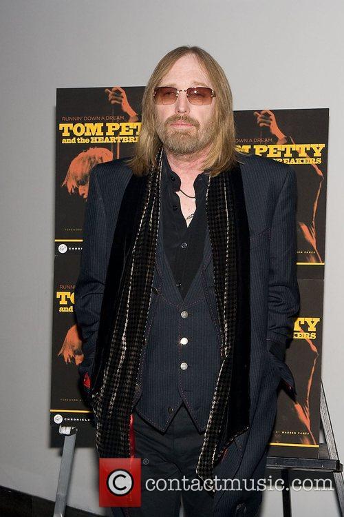 tom petty. Tom Petty Gallery
