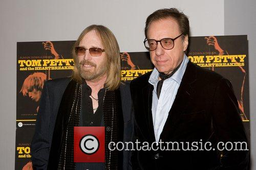 Tom Petty, Peter Bogdanovich 'Tom Petty and The...